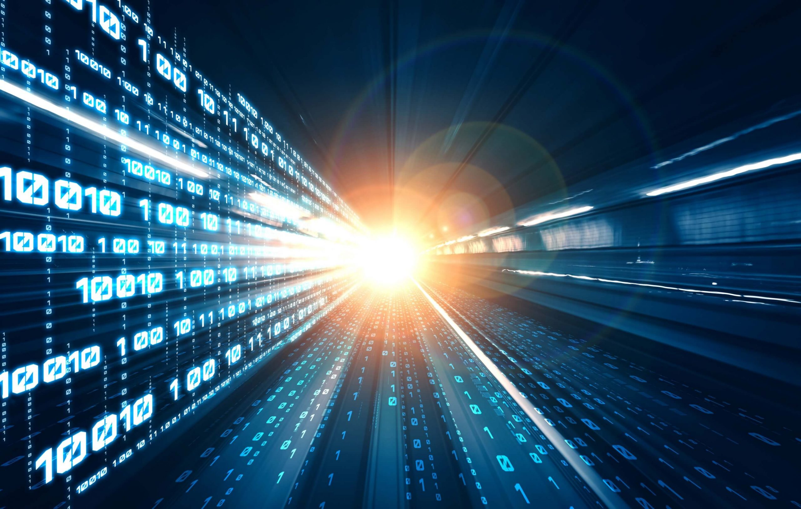 The Buzz of Digital Transformation and What it Means to Practitioners